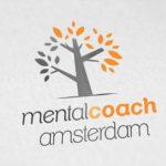 Voor MentalCoach Amsterdam hebben wij een nieuw logo ontworpen!