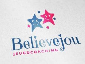 Believejou – Huisstijl ontwerp