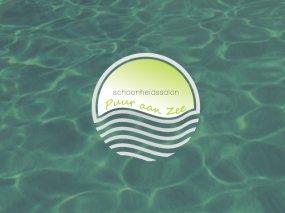Schoonheidssalon Puur aan Zee – Logo ontwerp