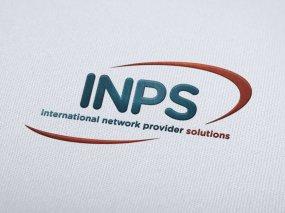 INPS B.V. – Logo ontwerp