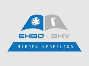 EHBO Midden Nederland – Logo ontwerp