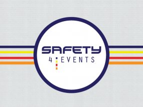 Safety 4 Events – Logo ontwerp