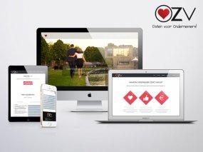 OZV – Website
