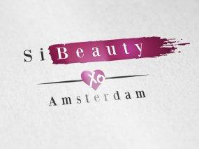 SiBeauty Xo – Logo ontwerp