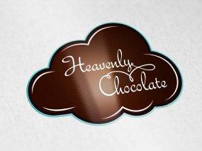 Heavenly Chocolate – Website