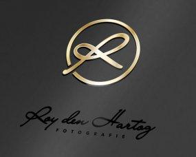 Roy den Hartog Fotografie – Logo ontwerp