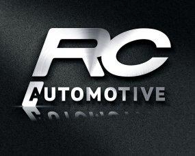 RC-Automotive – Huisstijl ontwerp