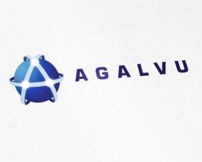 AGALVU – Logo ontwerp