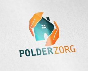 Polderzorg – Logo ontwerp
