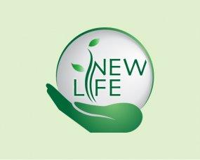 New Life – Logo ontwerp