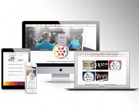 AZADI – Website