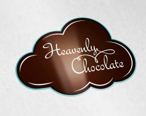 Heavenly Chocolate – Website